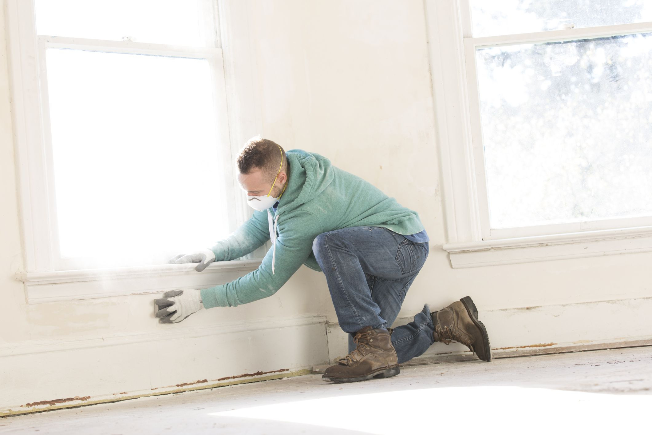 hardwood floor refinishing greensburg pa of should you clean walls before painting intended for man cleaning wall gettyimages 543194649 5891faa85f9b5874ee8f0e69