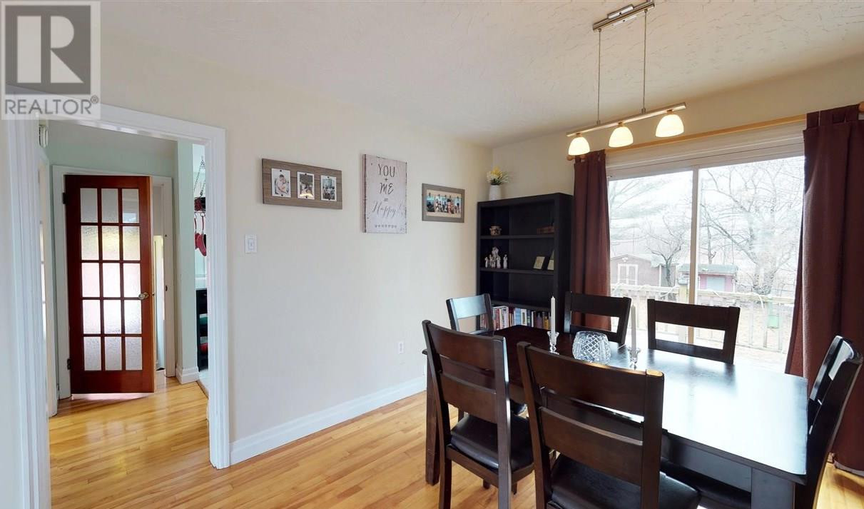hardwood floor refinishing halifax ns of for sale 3486 st andrews avenue halifax nova scotia b3l3y1 with floor living room main foyer main floor living room mainfloor dining dining room kitchen granite prep table incl stairway to lower level view from