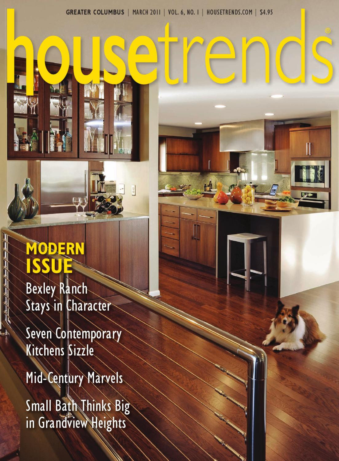 hardwood floor refinishing hamilton of columbus housetrends by housetrends issuu for page 1