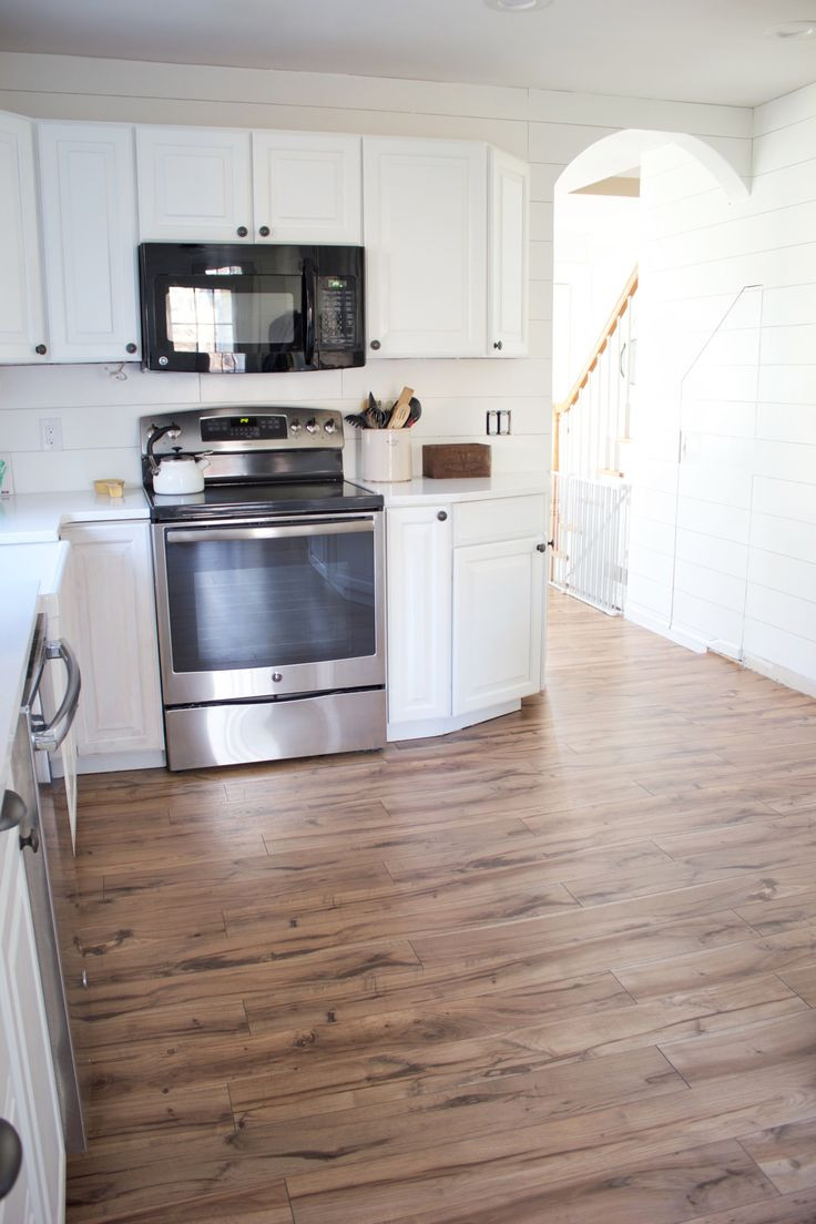 Hardwood Floor Refinishing In Memphis Tn Of 274 Best Classically Comfy Images On Pinterest Apartment therapy Throughout Kitchen Progress Pergo Flooring before and after
