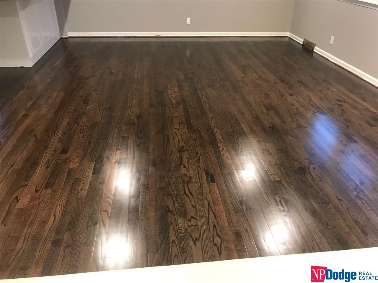 Hardwood Floor Refinishing Iowa City Of 5672 S 122 Street Omaha 68137 Berkshire Hathaway Home Services Regarding 5672 S 122 Street Omaha Ne 68137