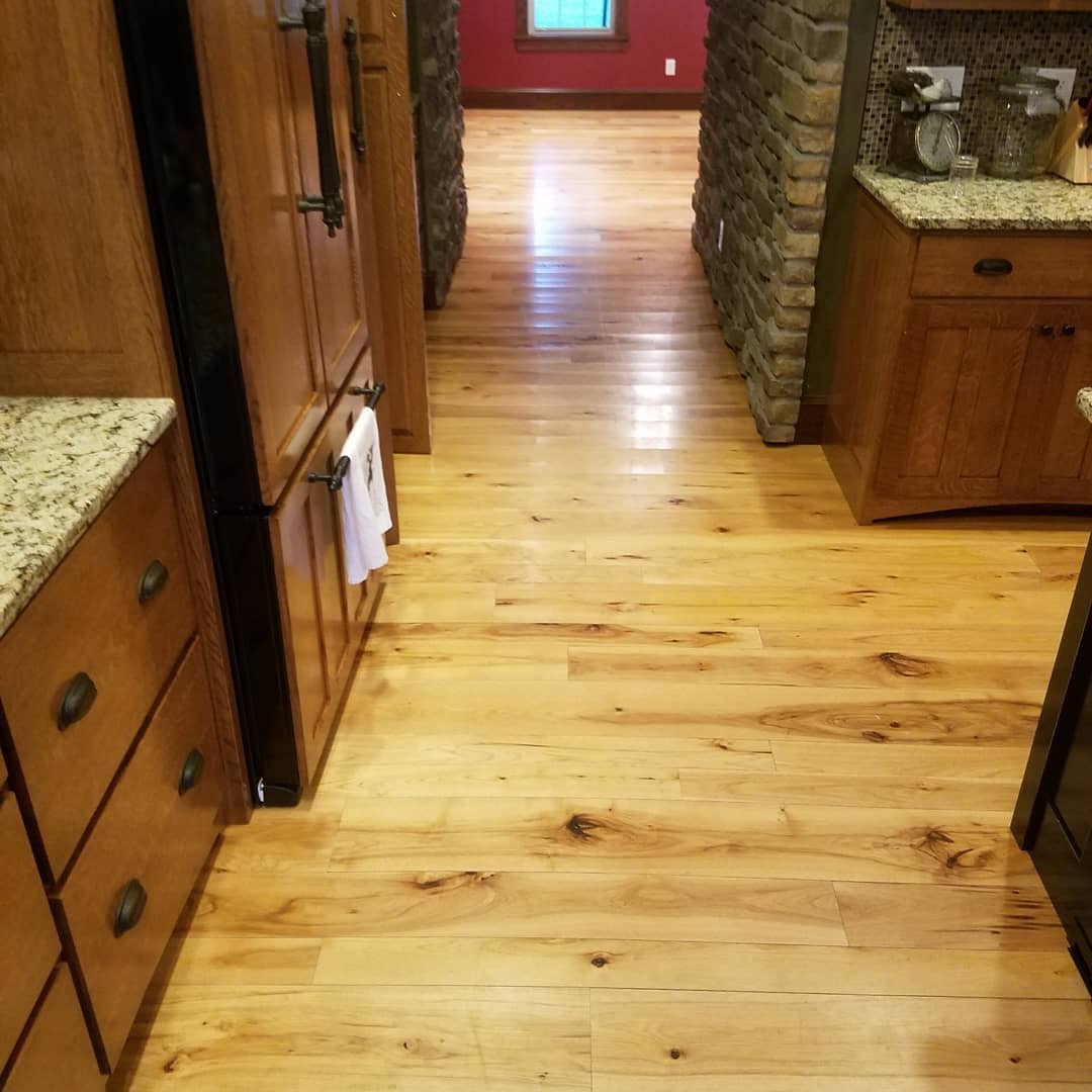 hardwood floor refinishing iowa city of laglerflip hash tags deskgram intended for we finished up a refinish of a wide plank hickory floor this week in wellman