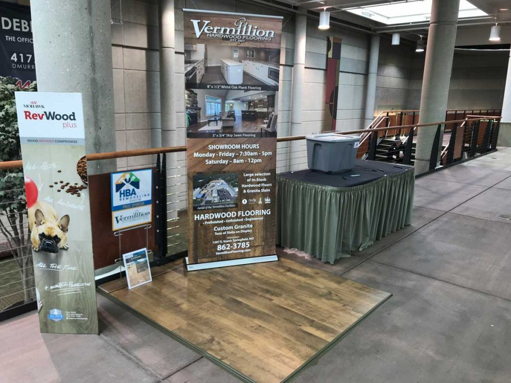 Hardwood Floor Refinishing Kansas City Mo Of Hba Remodeling Show 2018 Photos Caught On Camera Home Builders Intended for Enjoy the Hba Remodeling Show Photos Below there are Also Photos and Video On Our Facebook Page Dont forget to Like the Hba Facebook Page