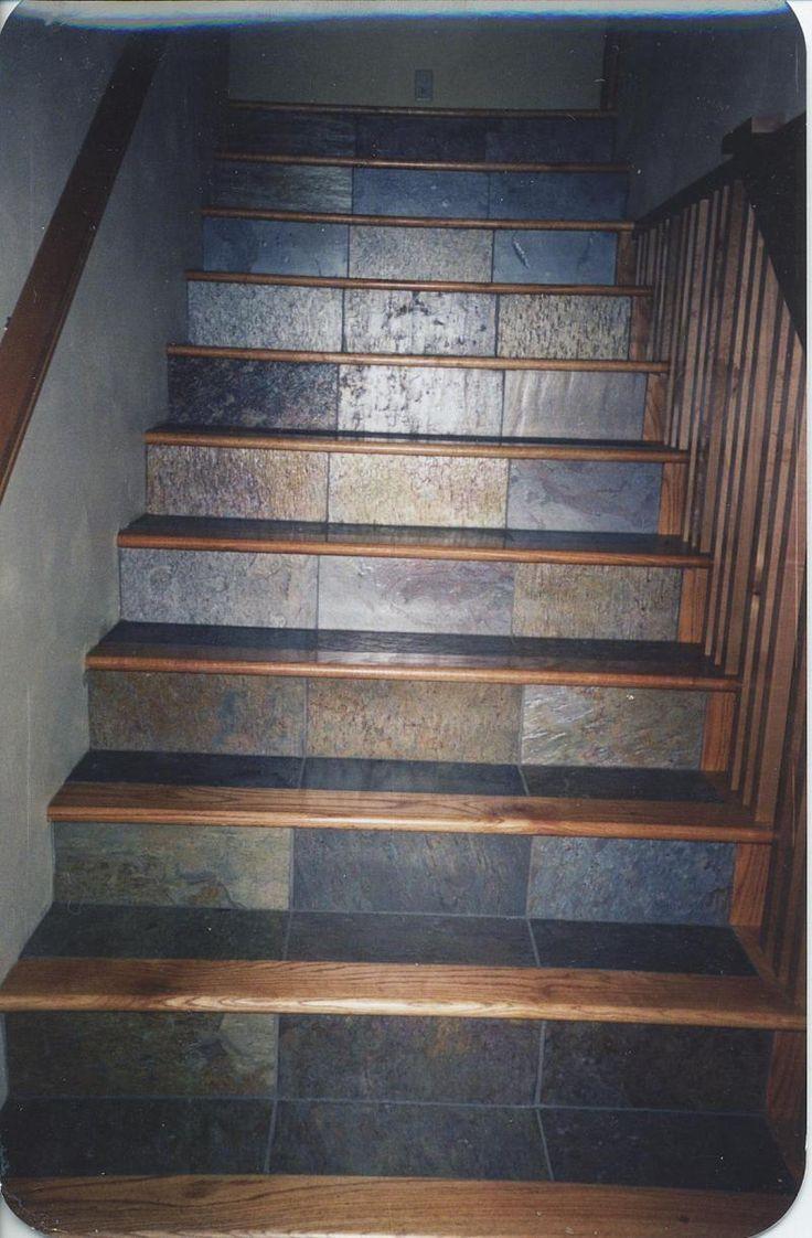 Hardwood Floor Refinishing Lancaster Pa Of 25 Best Floors Images On Pinterest Stairs Arquitetura and Floors Inside Wood Stair Treads Tile Inlay Kendalls Custom Wood Floors Inc Red Oak