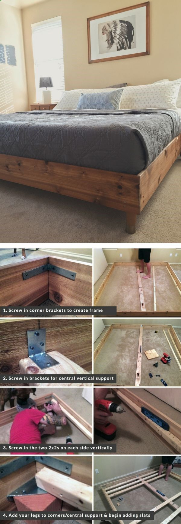 26 attractive Hardwood Floor Refinishing Lehigh Valley Pa 2021 free download hardwood floor refinishing lehigh valley pa of 42 best bedding images on pinterest bed base bedroom and bedroom in plans of woodworking diy projects check out the tutorial on how to build a