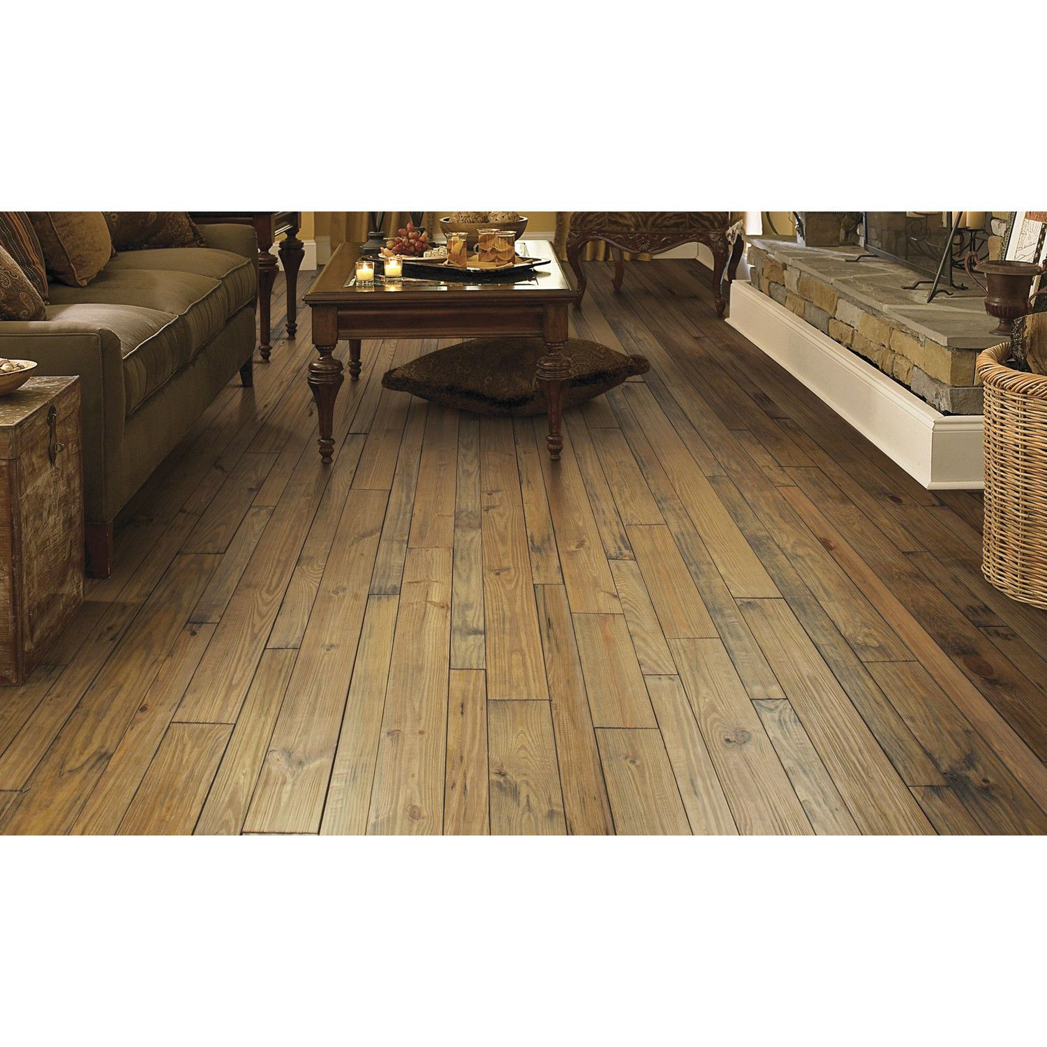 hardwood floor refinishing memphis tn of anderson floors elements random width solid pine hardwood flooring intended for anderson floors elements random width solid pine hardwood flooring in fossil