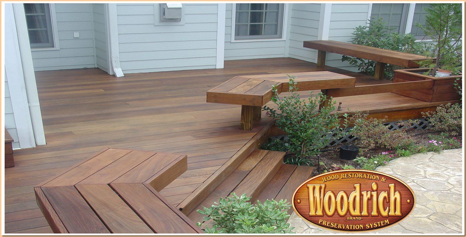 hardwood floor refinishing minneapolis of ipe deck full restoration intended for ipe outdoor decking after 1 1 1600x814