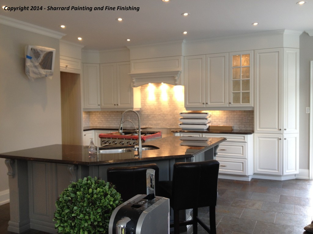Hardwood Floor Refinishing Mississauga Of Cabinet Refinishing Spray Painting and Kitchen Cabinet Painting In for Kitchen Cabinet Painters In Oakville Burlington and Mississauga
