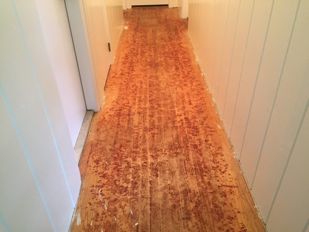 hardwood floor refinishing morris county nj of refinishing floors that were under carpet for 30 years monks within after removing the carpet