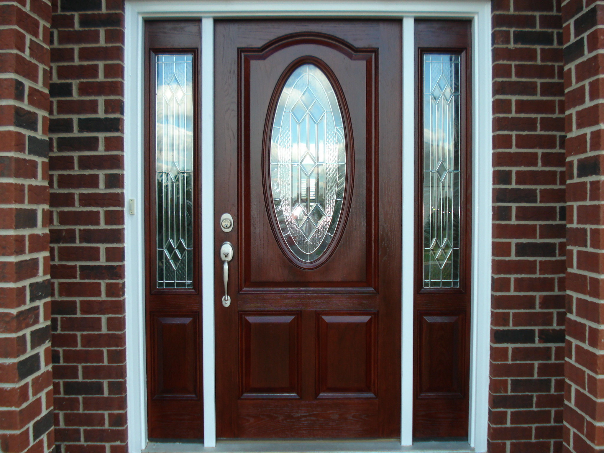 Hardwood Floor Refinishing Naperville Il Of Door Painting Refinishing Installation Front Doors within Door4