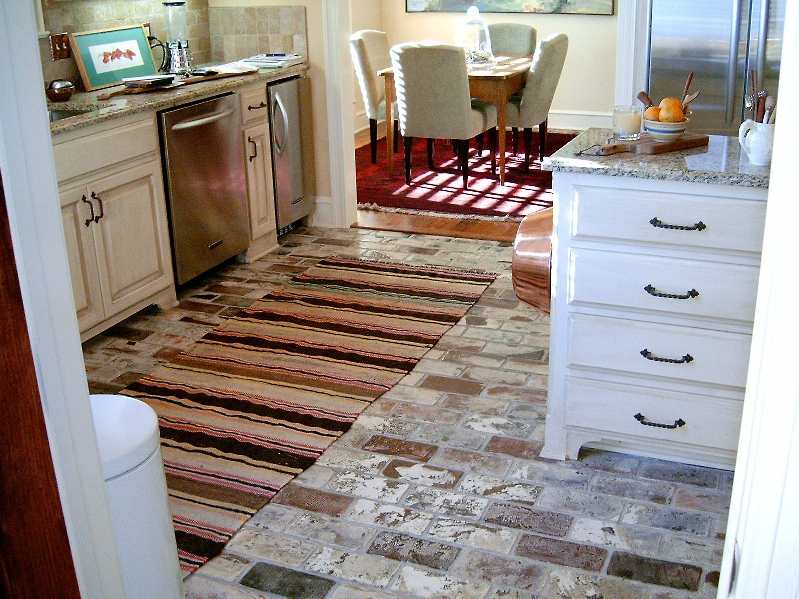 Hardwood Floor Refinishing Nashville Tn Of 4 Good and Inexpensive Kitchen Flooring Options within 8 St 56a2fc745f9b58b7d0cffd66