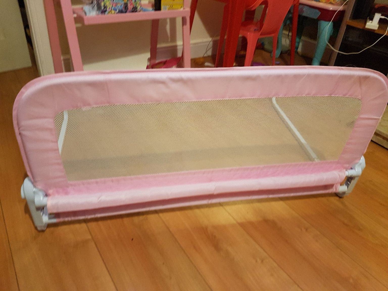 hardwood floor refinishing newark nj of https en shpock com i wpmrqdtezveaj0dv 2018 04 02t195120 throughout pink mothercare bed rail
