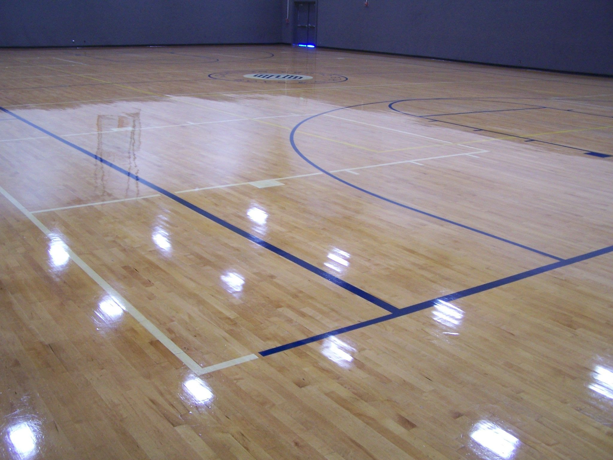 hardwood floor refinishing oakland ca of beautiful gym floor restoration made easy and long lasting with the with beautiful gym floor restoration made easy and long lasting with the surtec system
