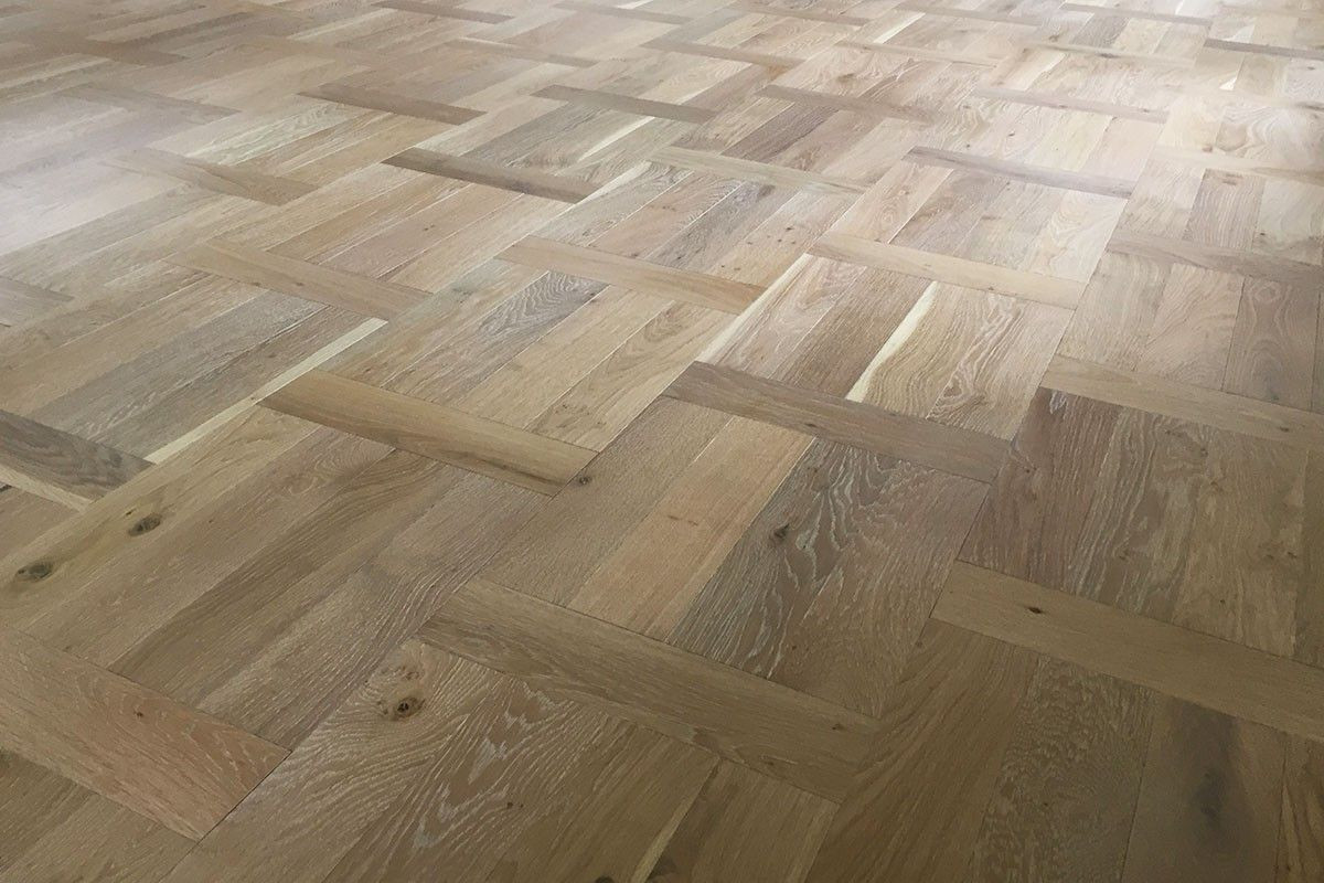 hardwood floor refinishing okc of old dutch parquet pattern made in engineered oak white washed with old dutch parquet pattern made in engineered oak white washed