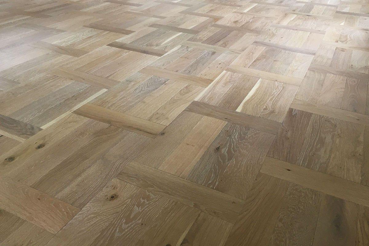 hardwood floor refinishing okc of old dutch parquet pattern made in engineered oak white washed with old dutch parquet pattern made in engineered oak white washed