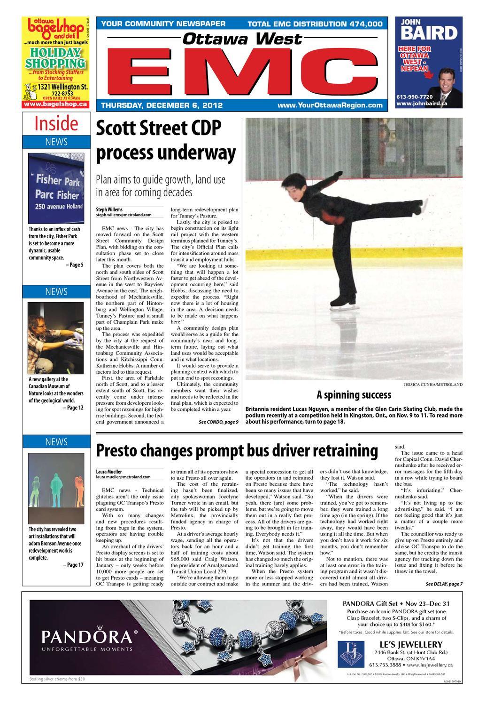 hardwood floor refinishing ottawa ontario of ottawa west emc by metroland east ottawa west news issuu pertaining to page 1