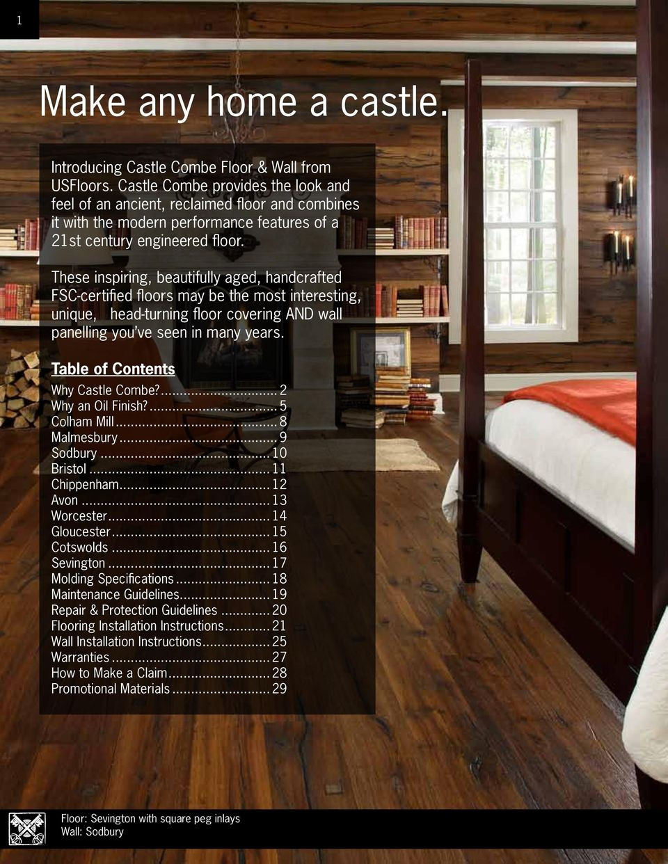 hardwood floor refinishing portland oregon of make any home a castle pdf throughout these inspiring beautifully aged handcrafted fsc certified floors may be the most interesting