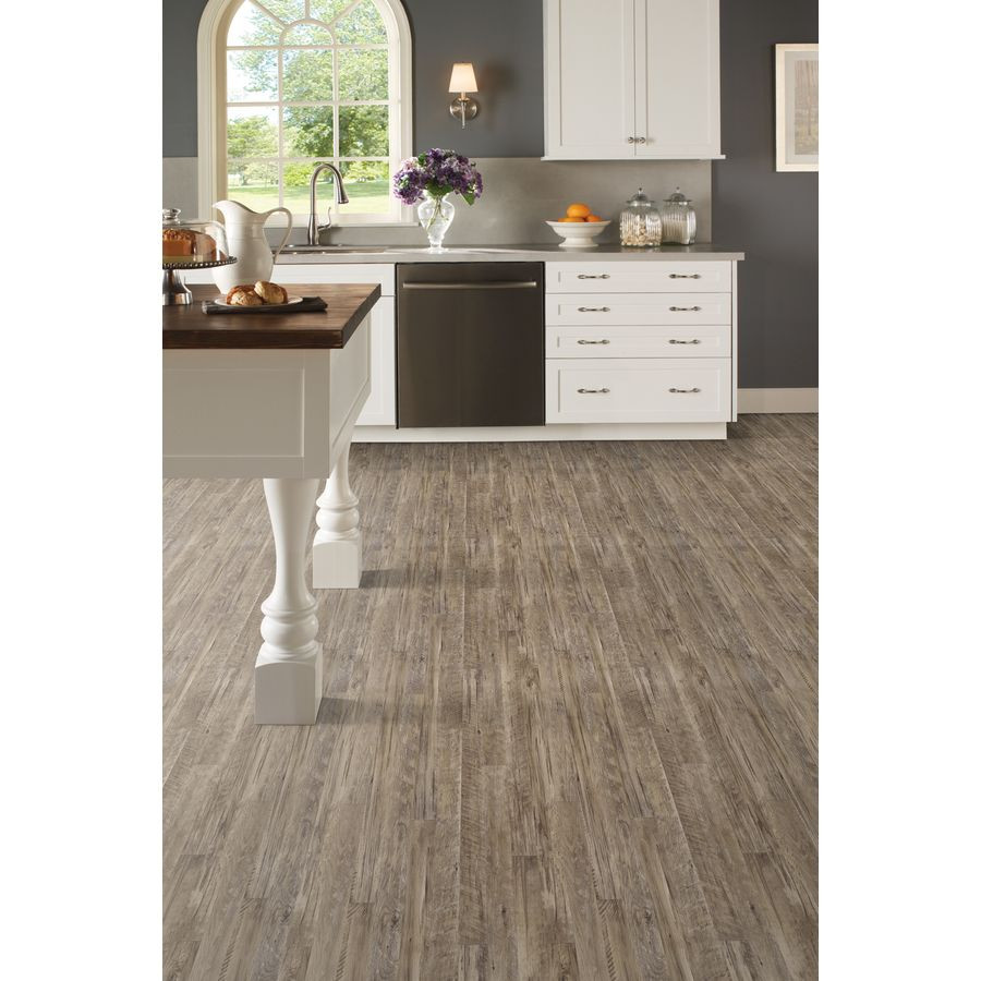 hardwood floor refinishing raleigh of shop stainmaster 12 ft w carbon wood low gloss finish sheet vinyl at pertaining to shop stainmaster 12 ft w carbon wood low gloss finish sheet vinyl at lowes com