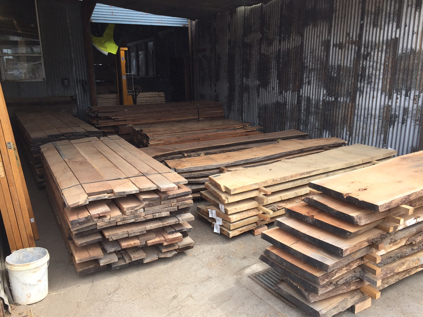 hardwood floor refinishing sacramento of heritage salvage heritage salvage in walnut cherry butternut ash 4 4 boards and live edge slabs just in time for our big sale beautiful hard woods from ohio have landed in the yard