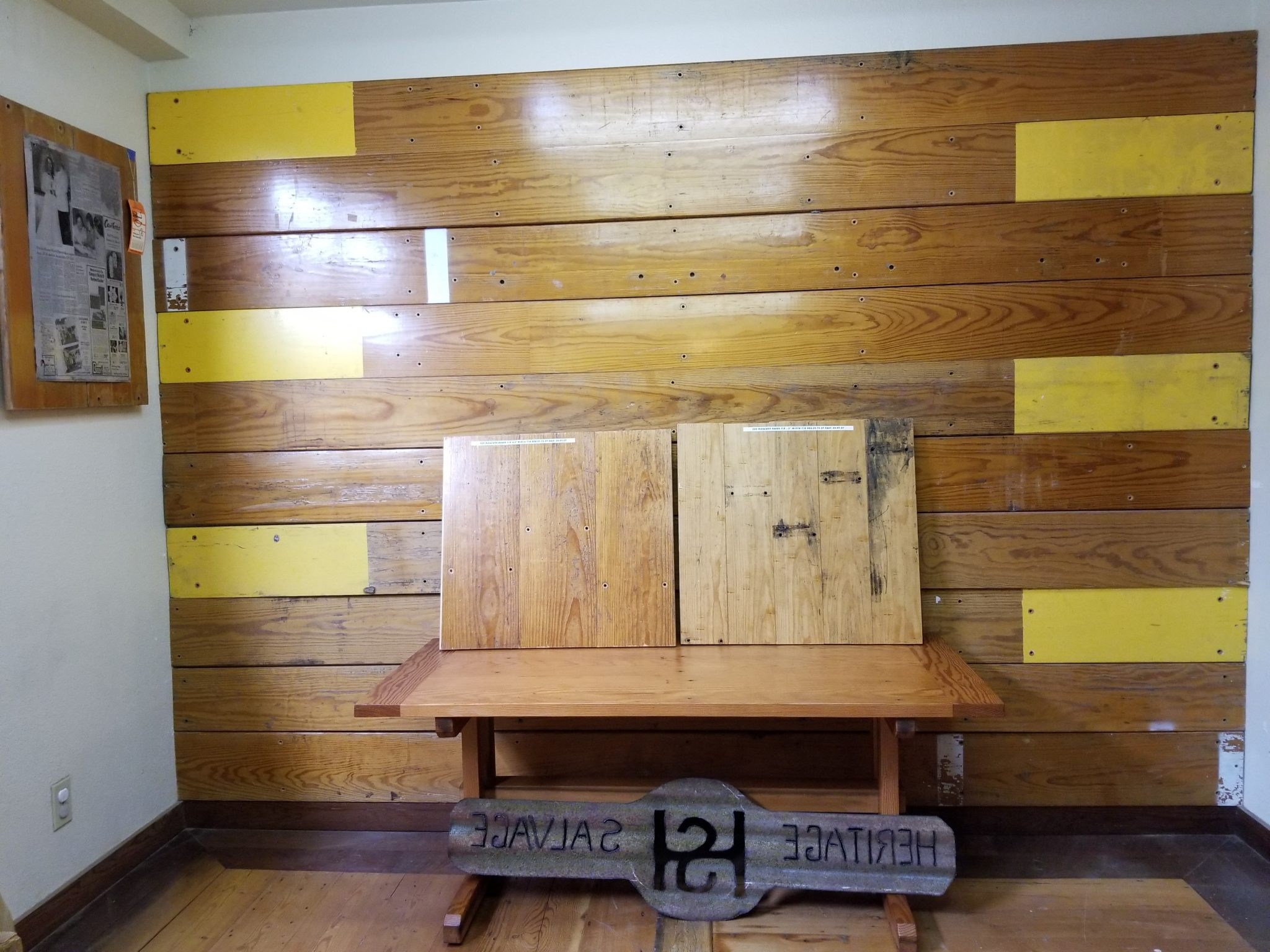 hardwood floor refinishing sacramento of heritage salvage heritage salvage throughout starting at 4 50 per board foot most are 3 4″x9″ and run 2 50 linear foot 3 4″ thickness widths ranging from 5″ 12″ lengths up to 20′ pine bleache