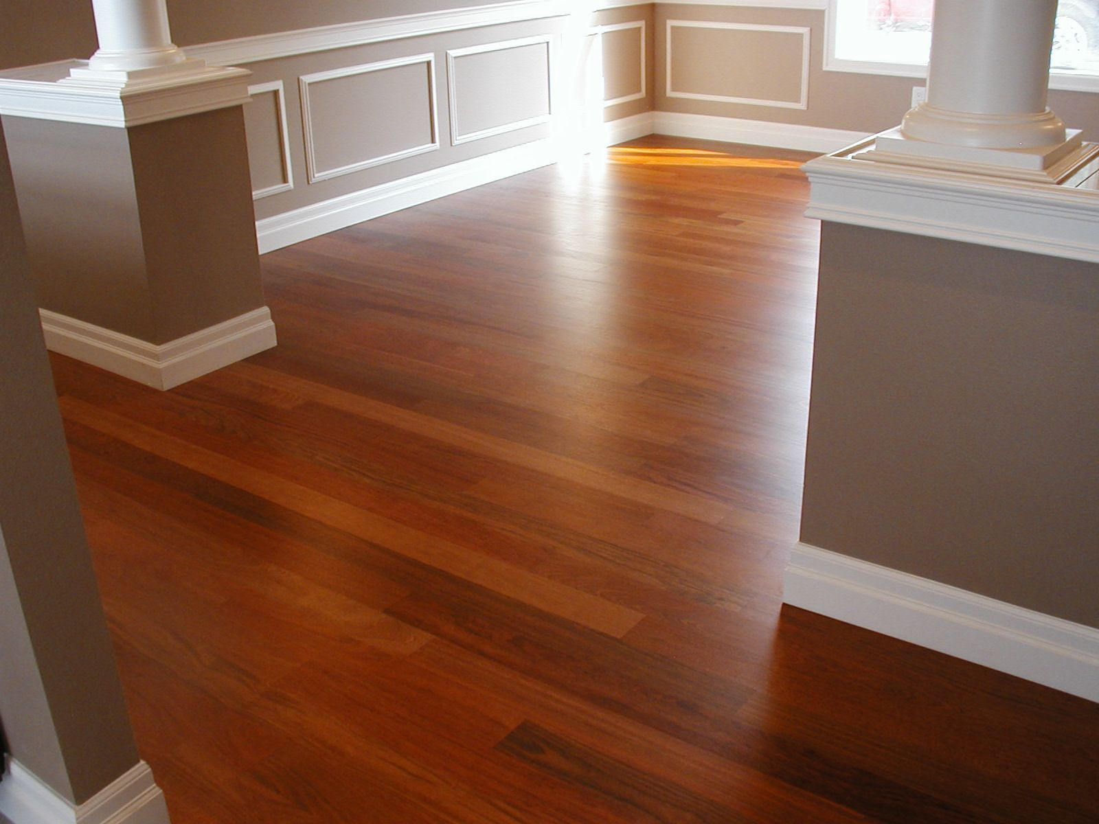 hardwood floor refinishing san francisco ca of hardwood floors san francisco sandblasted 2 x 4 and brick floor in hardwood floors san francisco brazilian cherry floors in kitchen