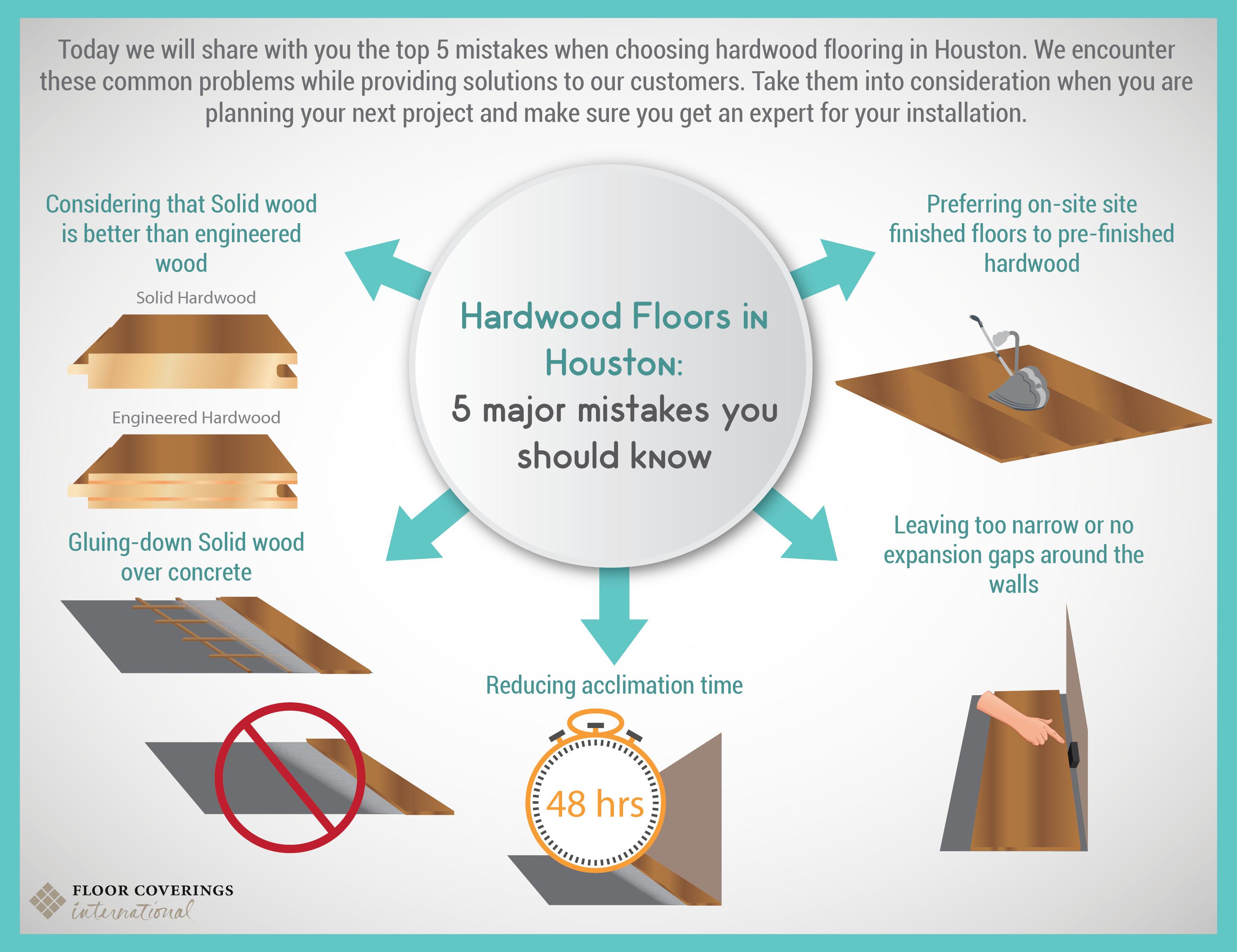 hardwood floor refinishing specialists houston tx of hardwood flooring houston pertaining to five mistakes for hardwood flooring in houston