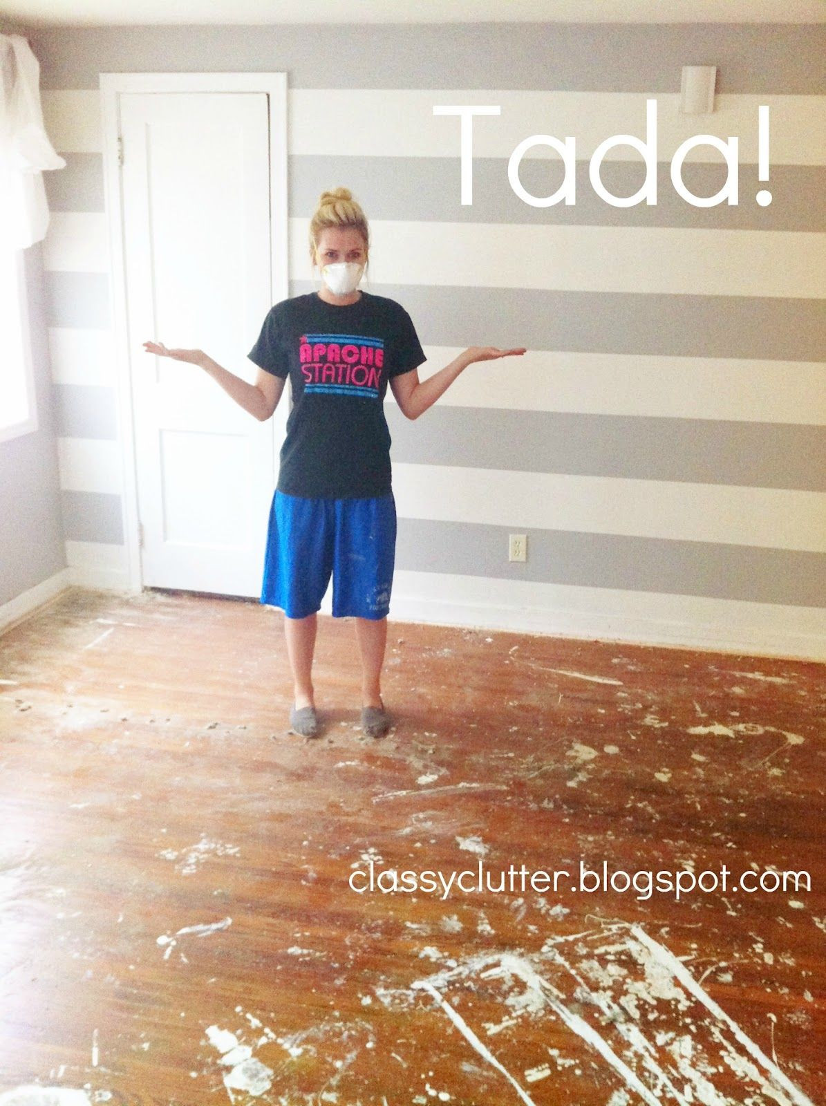 hardwood floor refinishing st petersburg fl of park home reno lego room home pinterest flooring refinish throughout classy clutter how to remove carpet and refinish wood floors part 1 refinishingwood hardwoodflooring carpetremoval