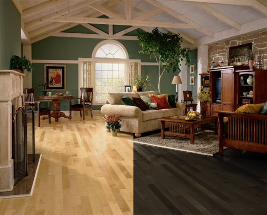 hardwood floor refinishing stamford ct of dark floors vs light floors pros and cons the flooring girl intended for light and dark hardwood floors maple