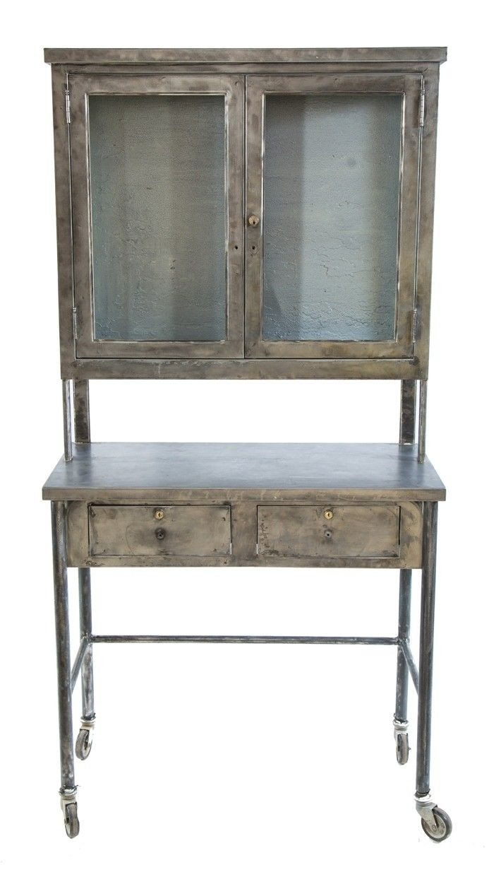 Hardwood Floor Refinishing Syracuse Ny Of 41 Best Entry Images On Pinterest 19th Century Chicago and Appliques Regarding Hard to Find and Highly Desirable Early 20th Century Antique American Medical Refinished Pressed and Folded Steel Medical Cabinet with Sliding Drawers and