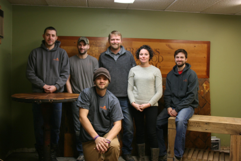 Hardwood Floor Refinishing Twin Cities Of Generations Hardwood Flooring Regarding Hardwood Floor Crew