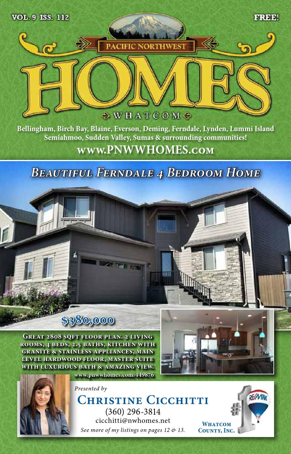 hardwood floor refinishing westerly ri of pacific nw homes whatcom issue 112 by pacific nw homes issuu for page 1