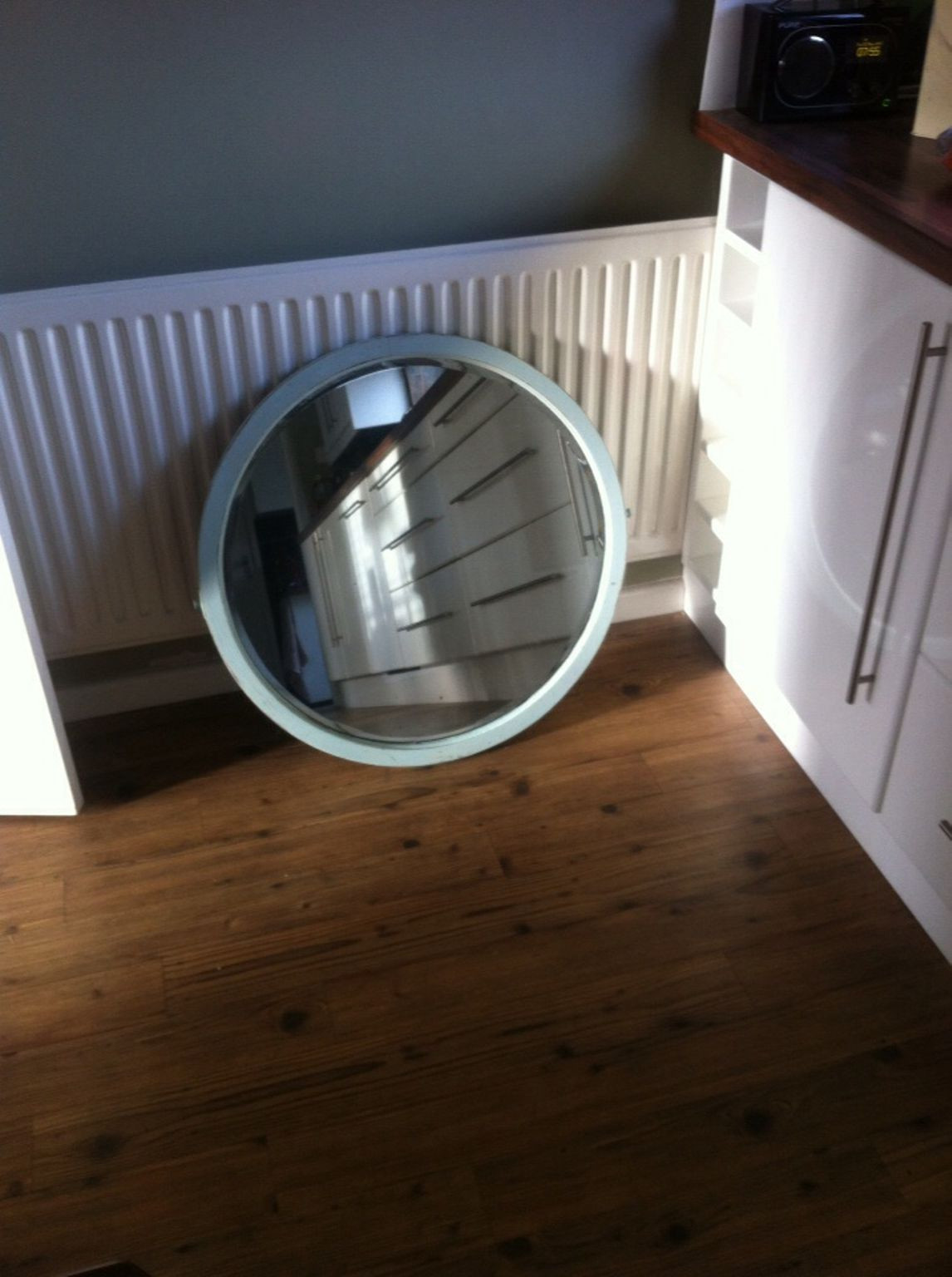 hardwood floor refinishing whitby of https en shpock com i wlfqgxc7ygpti0wd 2017 07 11t092633 02 in large round vintage mirror