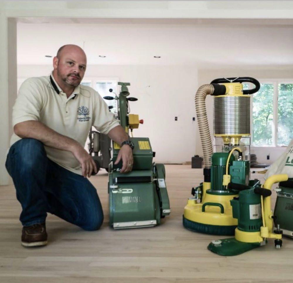 hardwood floor refinishing wilmington delaware of delaware valley hardwoods 16 photos flooring 906 s rodney st with regard to jim k