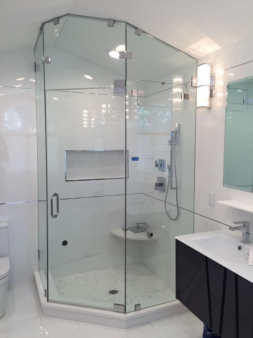 hardwood floor refinishing wilmington nc of 2018 steam shower cost steam shower installation cost pertaining to custom steam shower cost