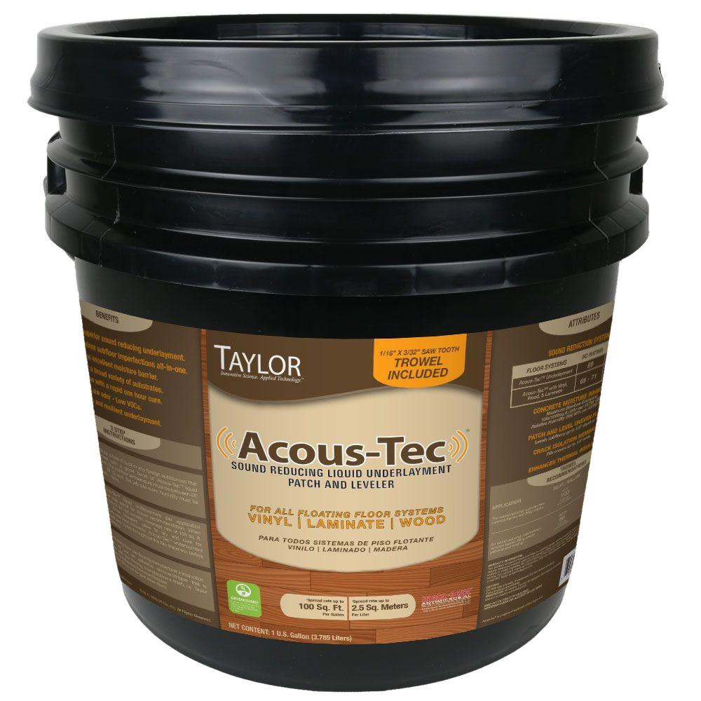 Hardwood Floor Rejuvenator Home Depot Of Tile isolation Membrane Home Depot New Installing Hardwood Floor Throughout Tile isolation Membrane Home Depot Awesome Taylor 1 Gal sound Reduction Floor Sealant for Floating Floors