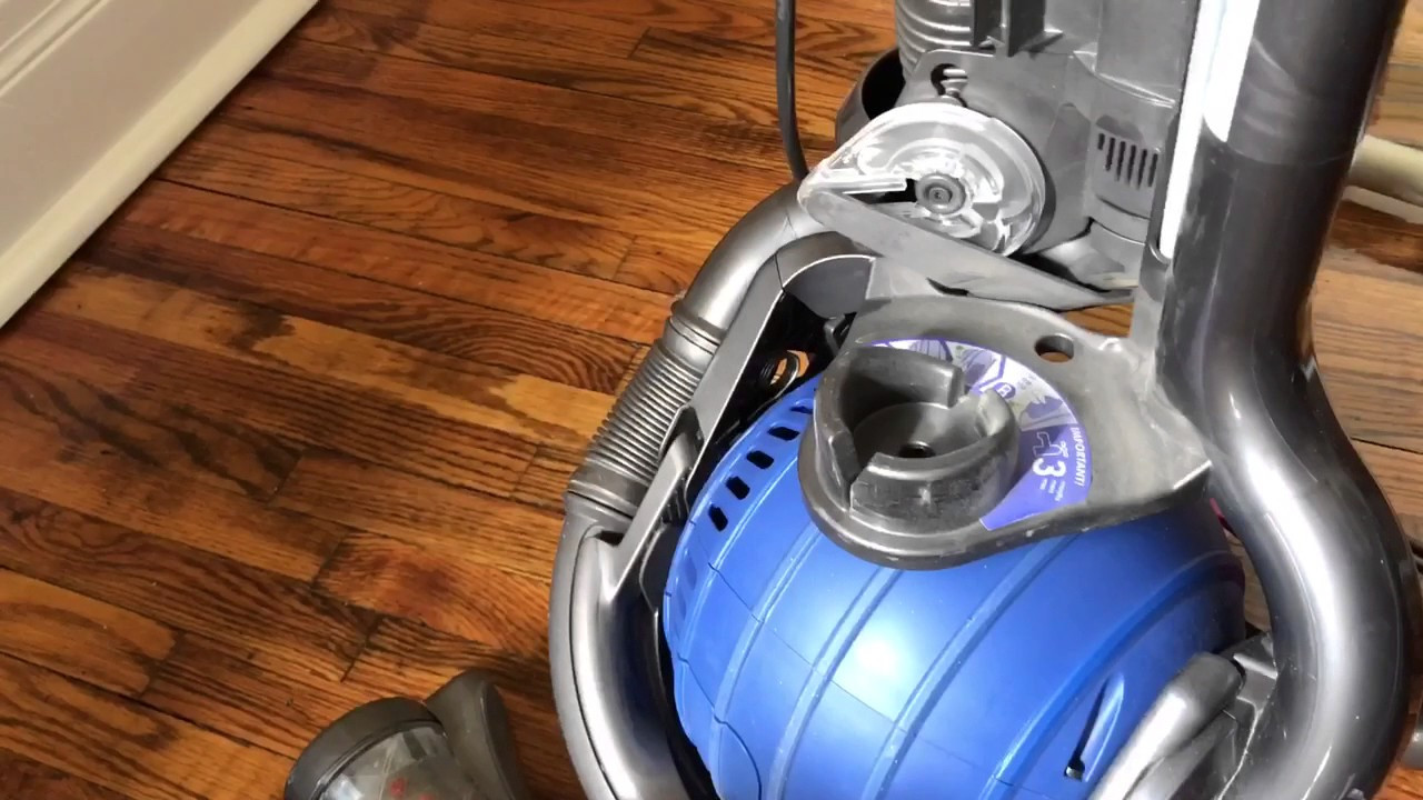 hardwood floor repair dc of dyson dc25 hose removal and reinstallation in 90 seconds youtube pertaining to dyson dc25 hose removal and reinstallation in 90 seconds