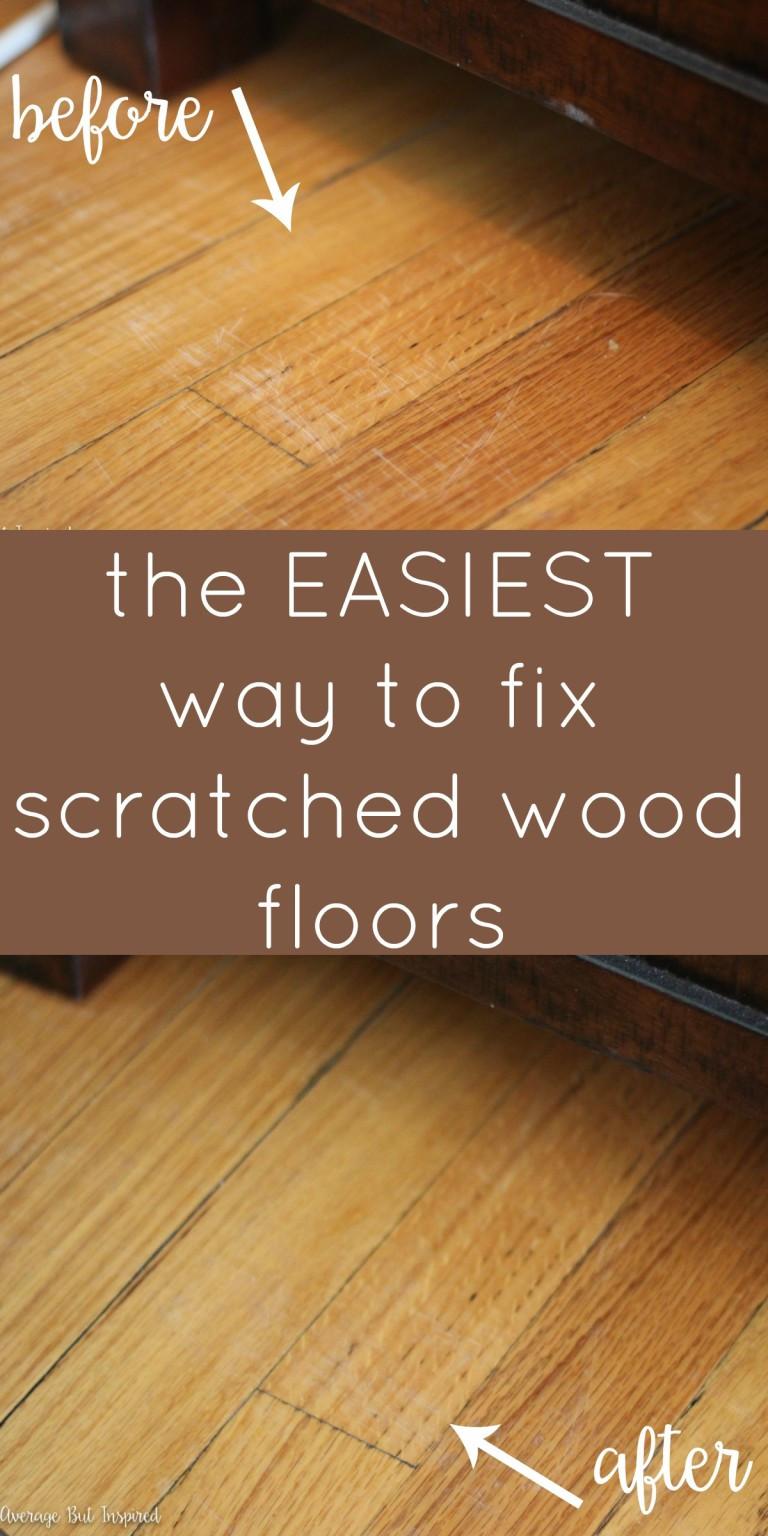hardwood floor scratch filler of 15 wood floor hacks every homeowner needs to know with regard to wood floor hacks 14