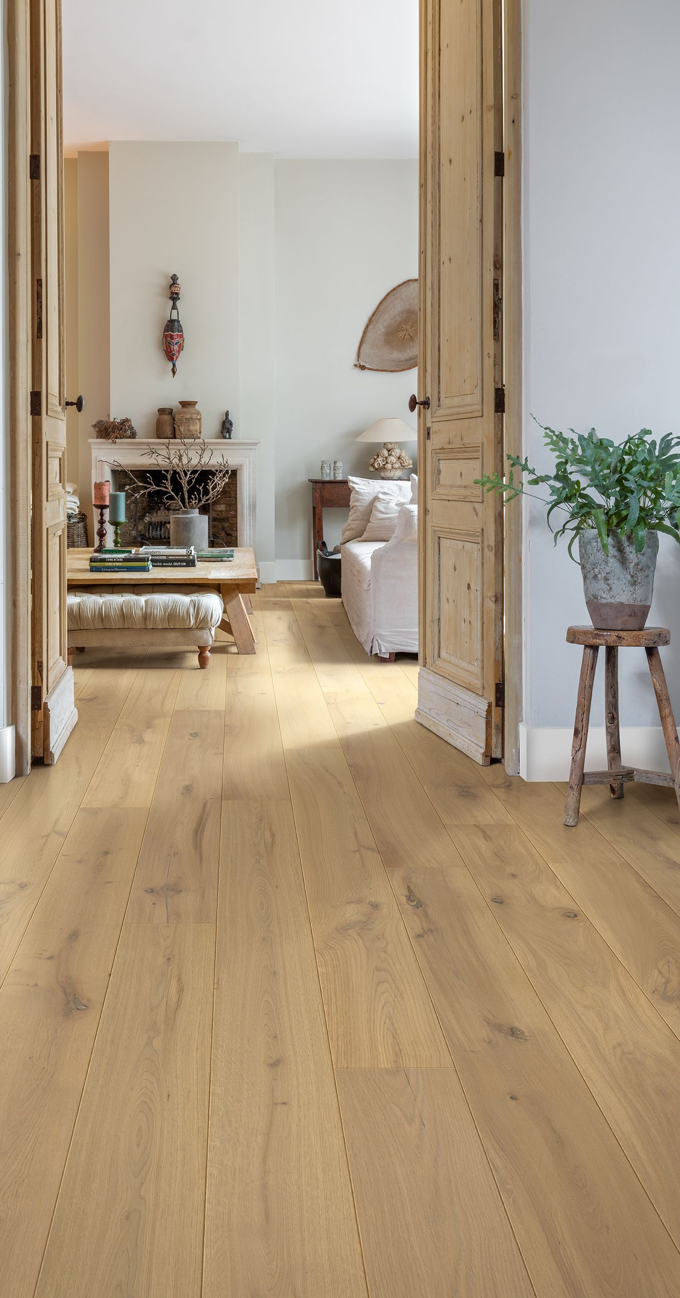 hardwood floor solutions of quick step hardwood flooring palazzo summer oak extra matt pertaining to quick step hardwood flooring palazzo summer oak extra matt pal3886 in a country living room to find more living room inspiration visit our website