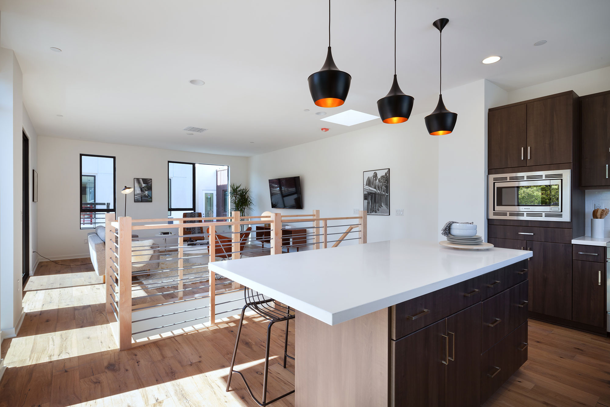 hardwood floor specialists costa mesa ca of media ktgy architects regarding covo int 020