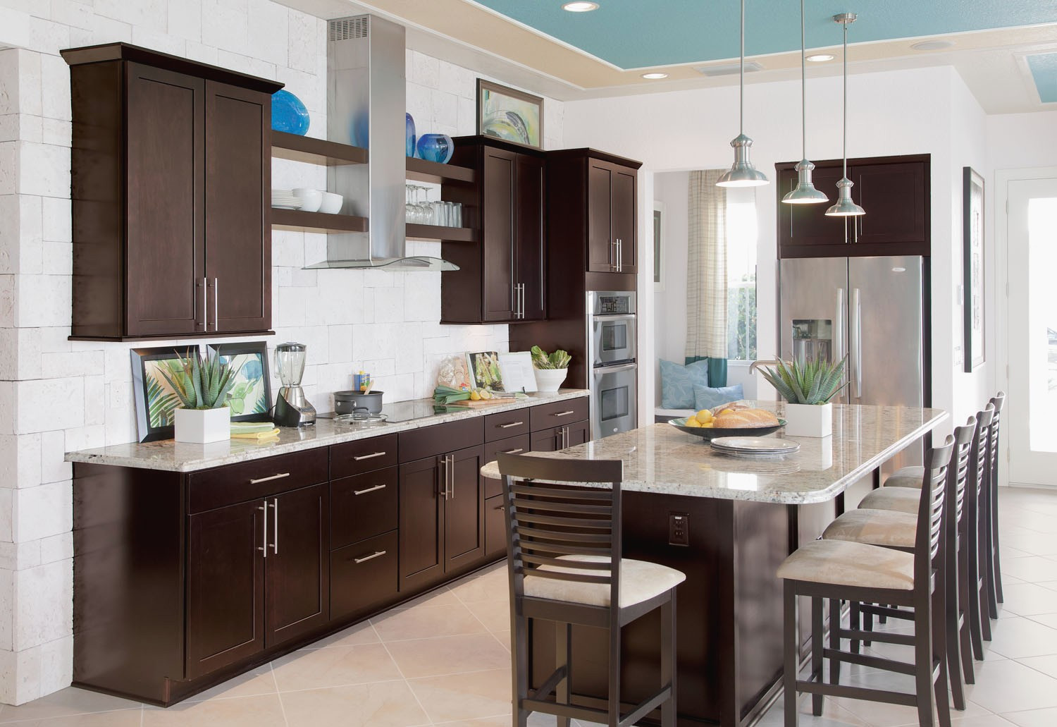 Hardwood Floor Stain Colors Espresso Of Espresso and White Kitchen Cabinets Kitchen Appliances Tips and Review Regarding Floors Espresso Stained Centre island A· Espresso Kitchen Cabinets with Backsplash New Cabinets 78 Great Breathtaking Espresso and White Kitchen Vision