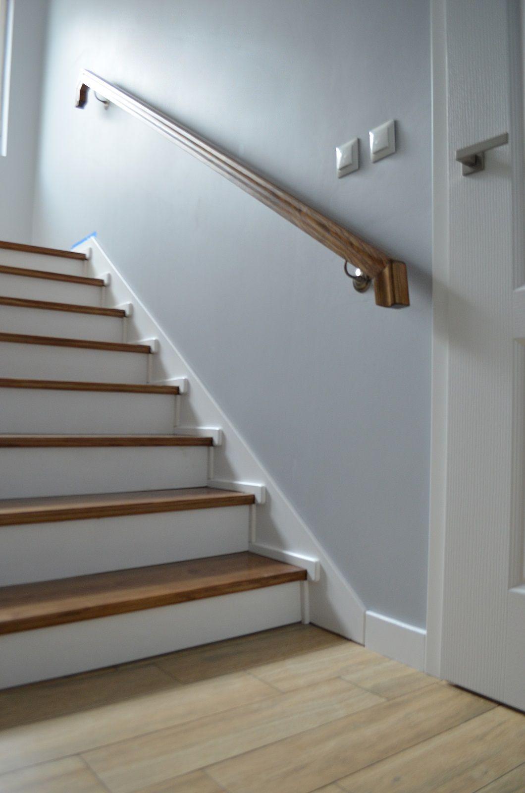 Hardwood Floor Stair Landing Of Diy Jak Odnowia‡ Stare Drewniane Schody Od Inspiracji Do Intended for Diy Jak Odnowia‡ Stare Drewniane Schody Od Inspiracji Do Realizacji