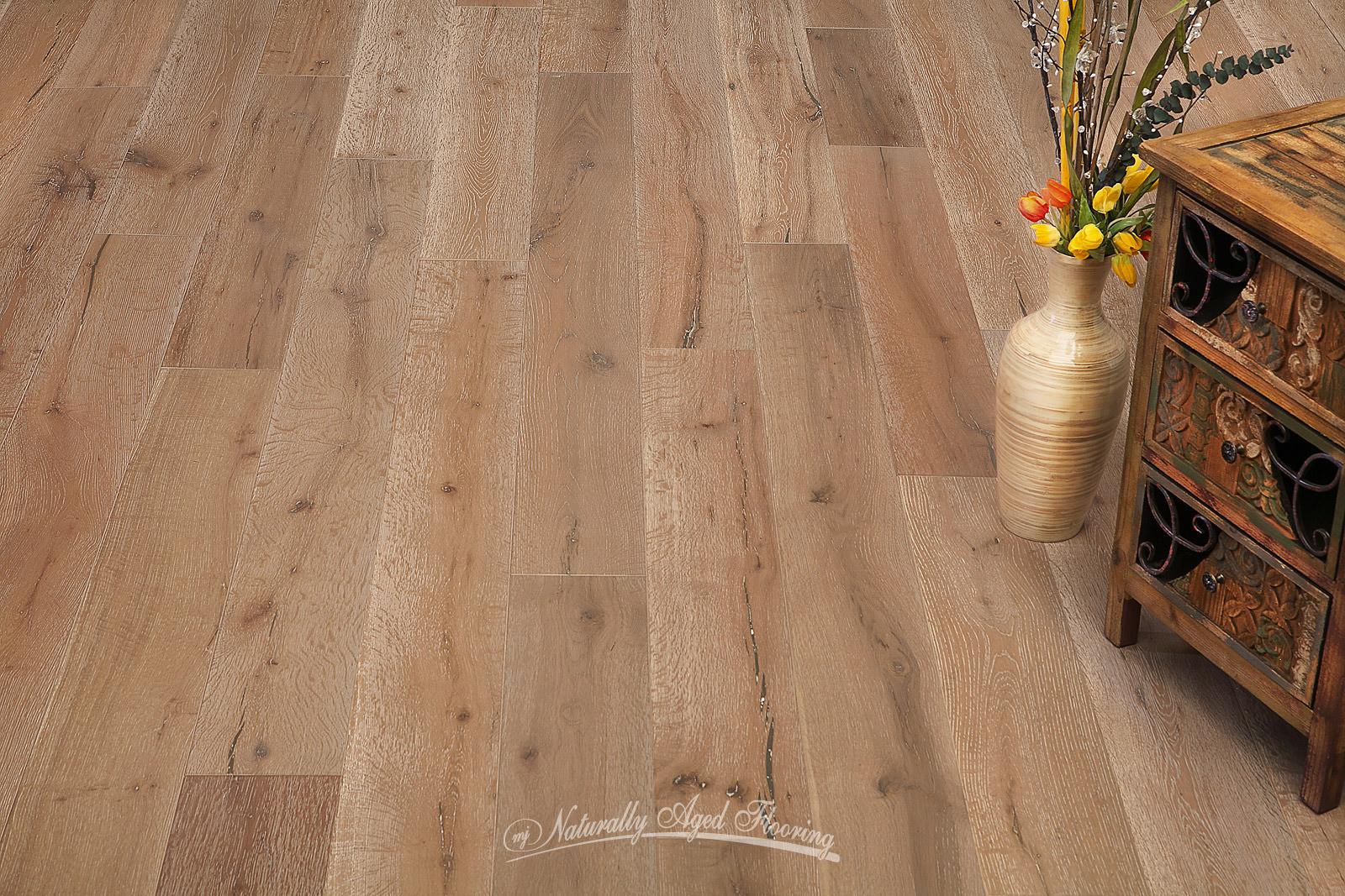 Hardwood Floor Stair Nose Of Notting Hill Naturally Aged Flooring Regarding Gallery