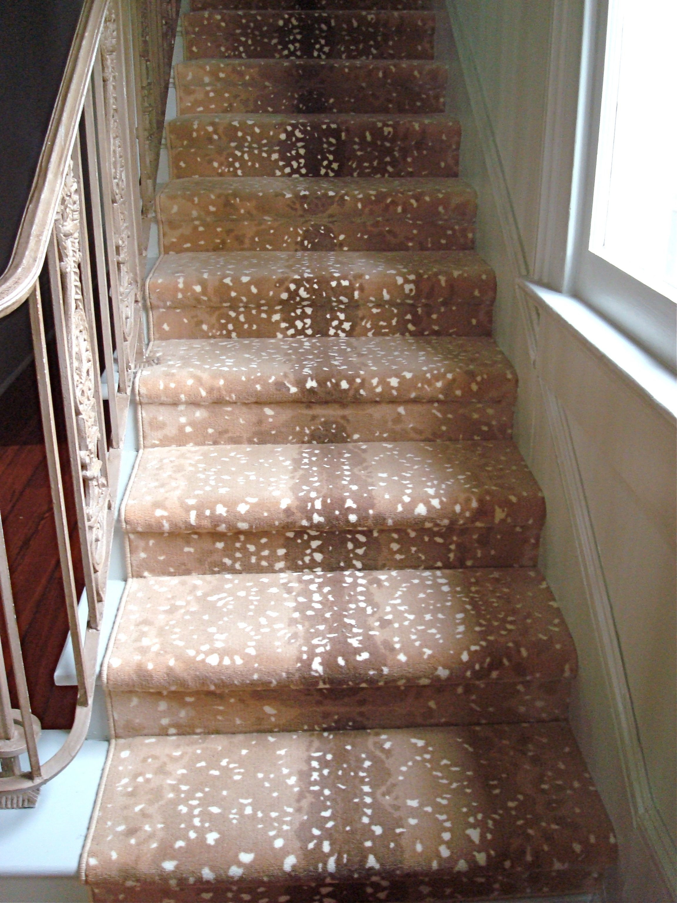 hardwood floor stair runner of case study a new orleans traditional home is updated antelope within case study a new orleans traditional home is updated antelope stair runner
