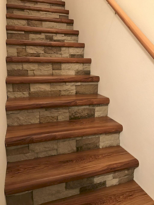 3 Amazing Hardwood Floor Stairs Ideas  Unique Flooring Ideas