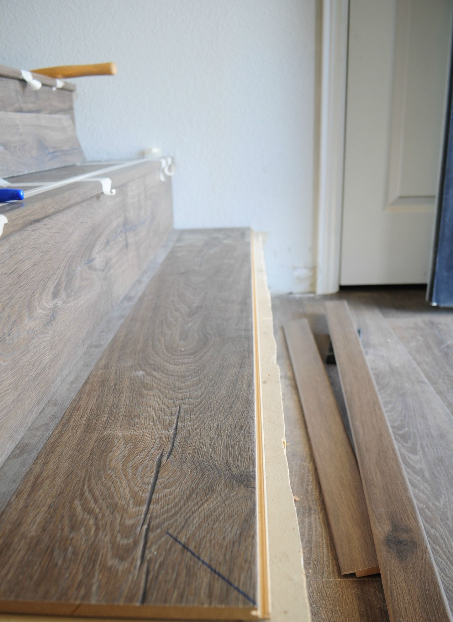 hardwood floor stairs of beautiful wood flooring on stairs cjsrods for jo s house quick step stair installation process with stairnose