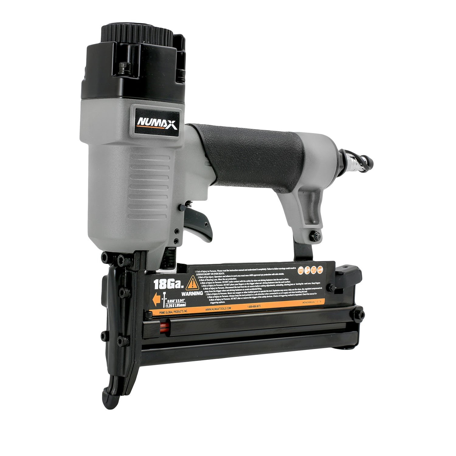 hardwood floor stapler rental cost of best rated in power nailers staplers helpful customer reviews inside numax sl31 18 16 gauge pneumatic 3 in 1 nailer stapler
