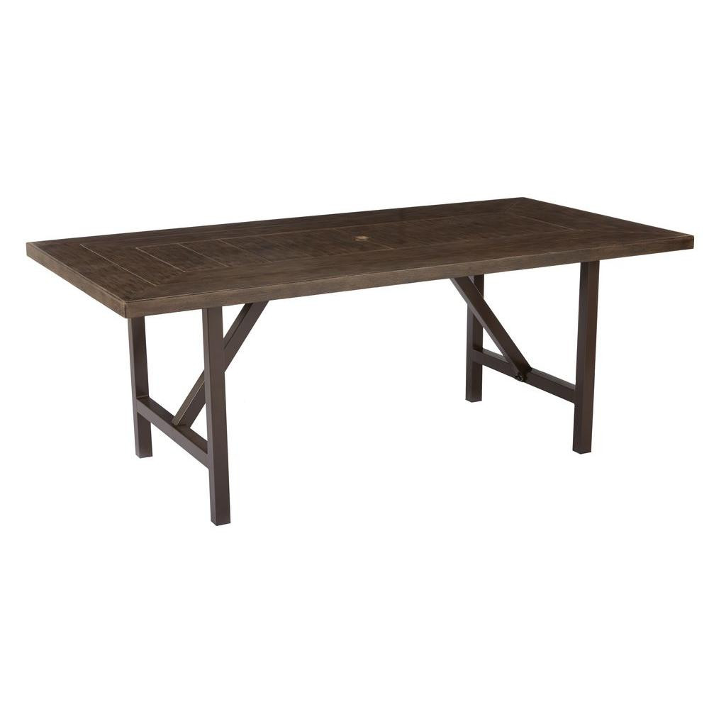hardwood floor store bolingbrook of home decorators collection bolingbrook metal rectangular outdoor for home decorators collection bolingbrook metal rectangular outdoor patio dining table