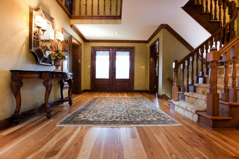 hardwood floor to carpet trim of wood floors with wood trim dq03 roccommunity regarding new hardwood and laminate flooring installation services ee61