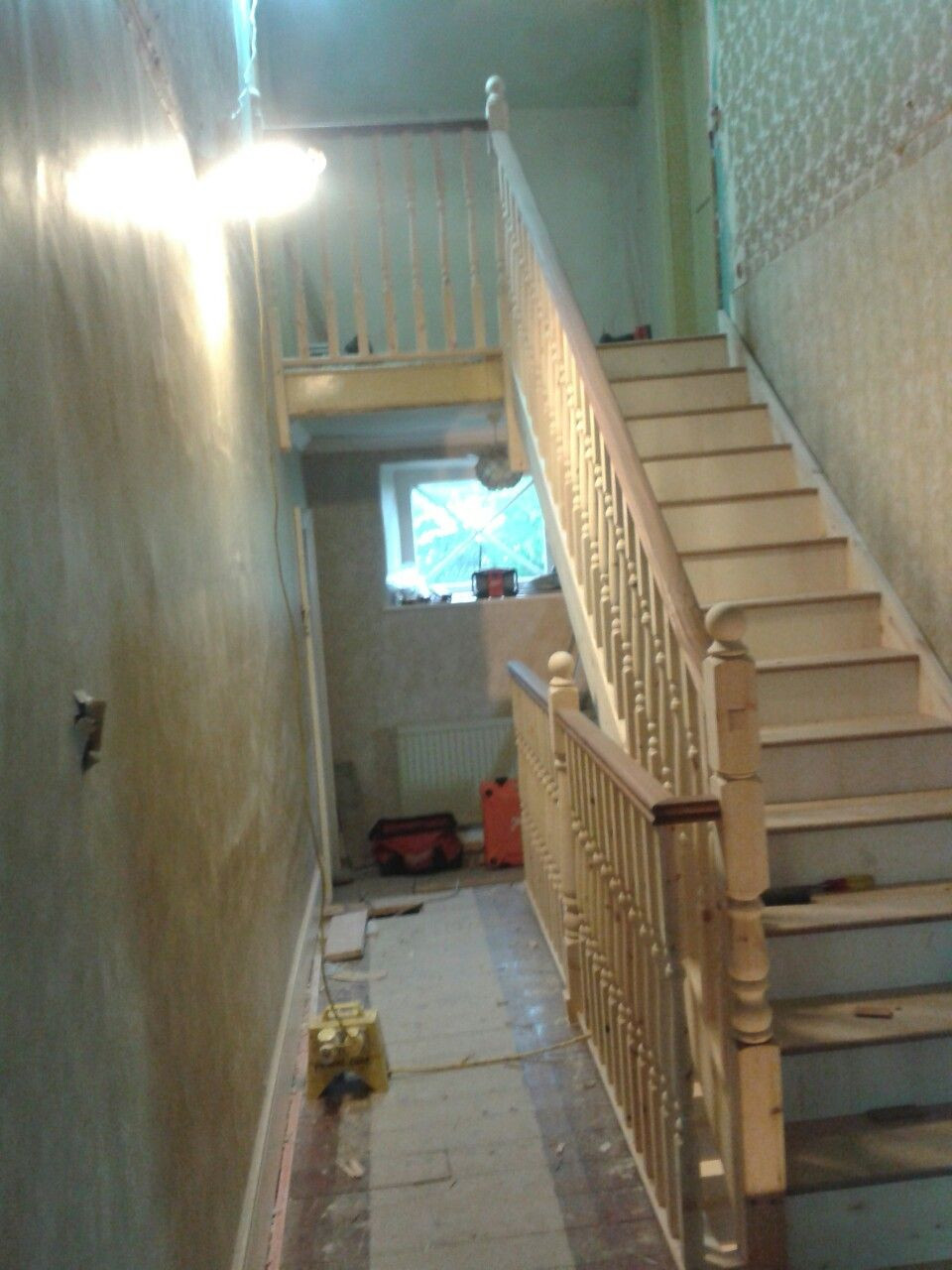 hardwood floor top of stairs of felkington new top staircase with bannisters felkington intended for felkington new top staircase with bannisters bannister staircases farmhouse stairs stairways