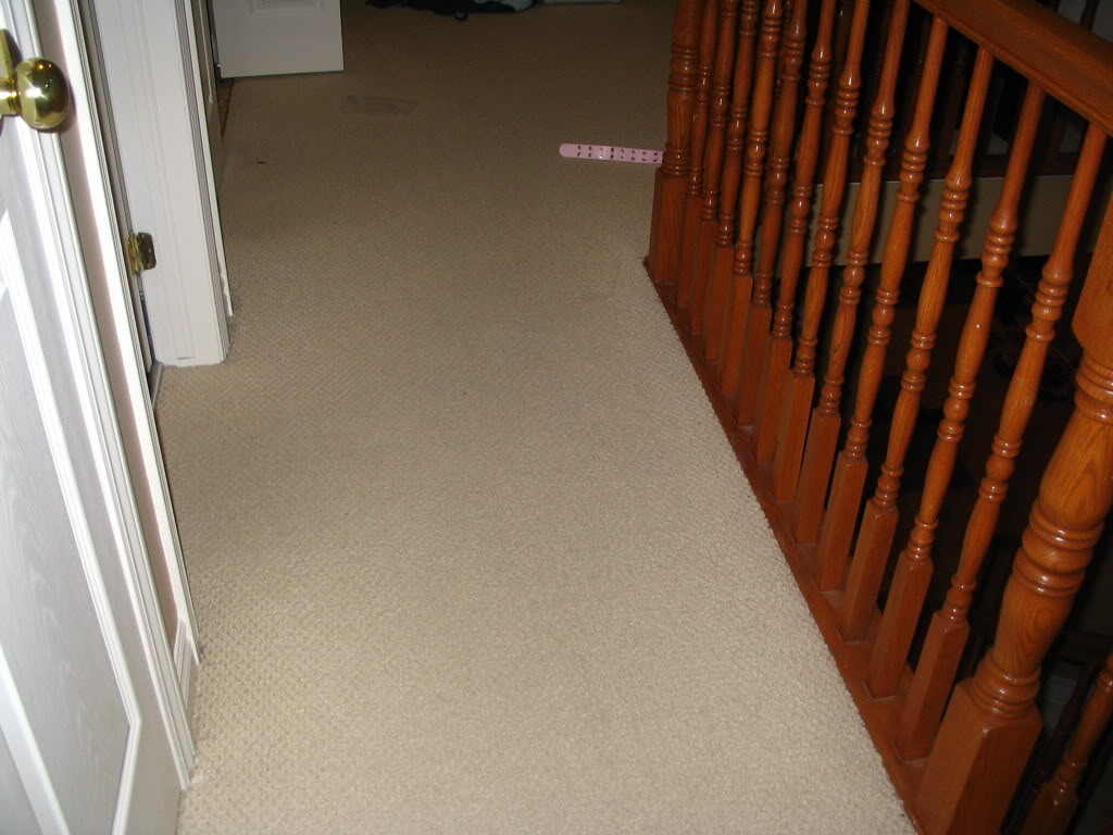 hardwood floor transition from room to hallway of dyi project hardwood flooring install in hall and bedrooms throughout this image has been resized click this bar to view the full image